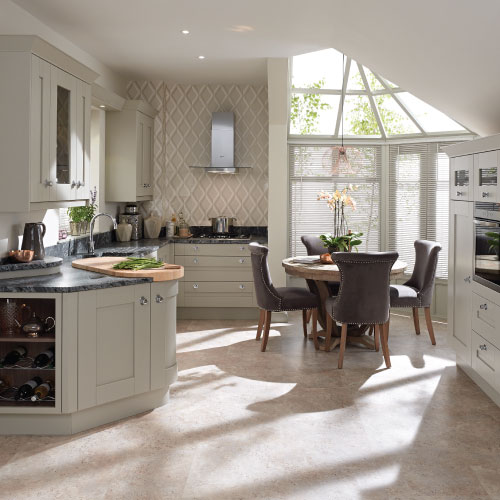 Lynda Mills Kitchens - Our Philosophy