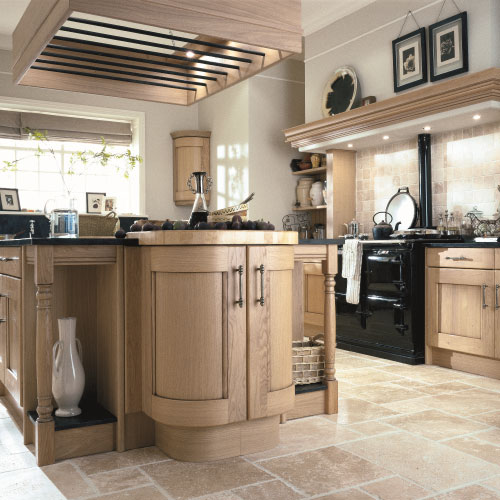 Lynda Mills Kitchens - Our Kitchens