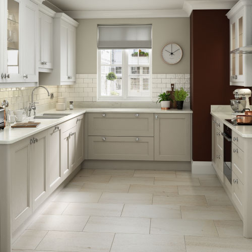 Lynda Mills Kitchens - Our Service